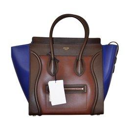 Céline-Luggage-Multicolore