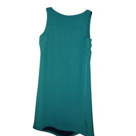Pablo De Gerard Darel-Dresses-Green