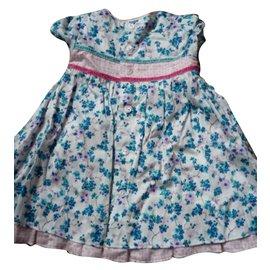Kenzo-Kenzo Kids Dress-Other