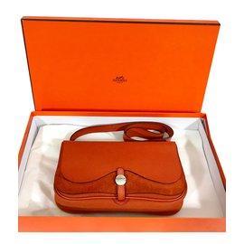 Hermès-Colorado-Orange