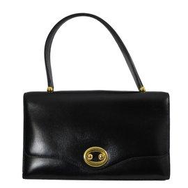 Hermès-Boutonniere-Noir