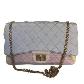 Chanel-2.55-Multiple colors