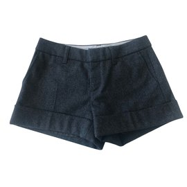 Gap-Shorts-gris anthracite