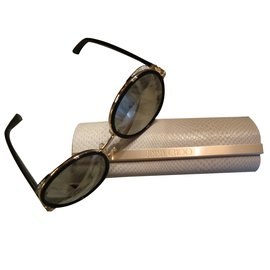 85ec0930e61b Jimmy Choo-Sunglasses-Black Jimmy Choo-Sunglasses-Black