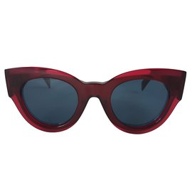 Céline-Cat Eye Sunglasses-Other