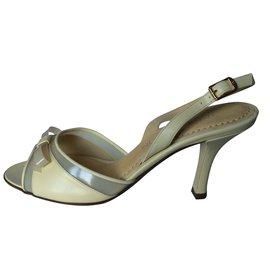 Sandales Pour Les Femmes En Vente, Rose Poudre, Cuir, 2017, 37 38 39 Givenchy