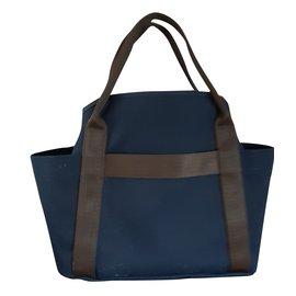 Hermès-RYAN-Bleu Marine