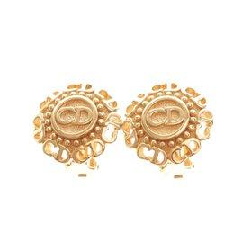 Dior-Boucles d'oreilles-Autre
