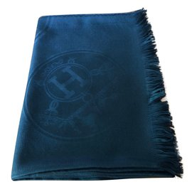 Hermès-New Libris-Bleu Marine