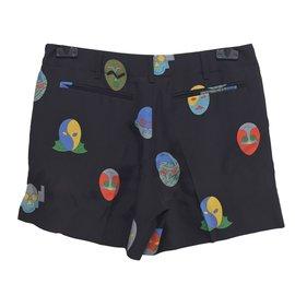 Stella Mc Cartney-Shorts-Multicolore