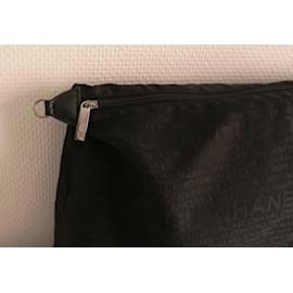 Chanel-ligne Cambon-Noir