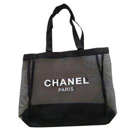 Chanel-Cabas-Noir