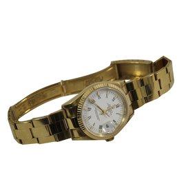 Rolex-Automatic watches-Golden