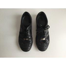 Baskets DIOR cuir noir 36 FEgkhZ - purgese.visiodeco.fr 9bd9baeb1fb