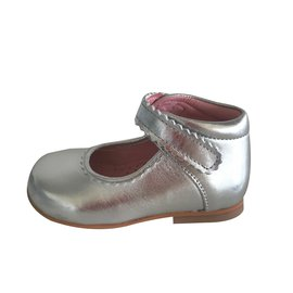 Jacadi-First steps-Silvery