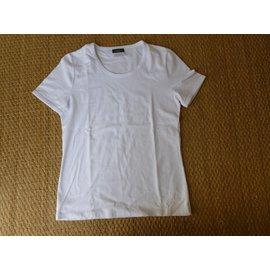 Chanel-Tops-Blanc