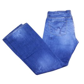 Citizens of Humanity-Denim-Blue