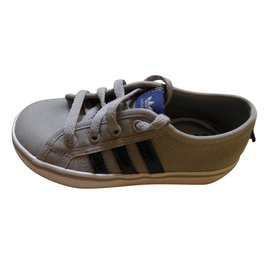 Adidas-nizza-Grey
