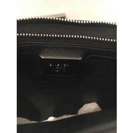 Givenchy-Attaché case DIPLOMATICA-Noir