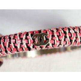 Chanel-Bracelet-Rose