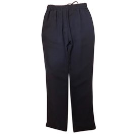Stella Mc Cartney-Pants, leggings-Blue