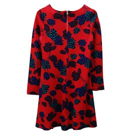 Marc by Marc Jacobs-Dresses-Red,Multiple colors