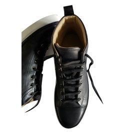 Hermès-shoes new   Hermes-Black