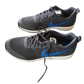 Nike-Nike sneakers new-Grey