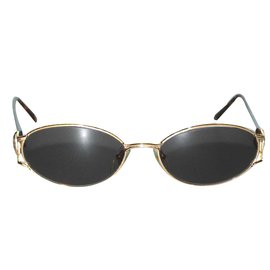 Nina Ricci-Sunglasses-Brown