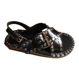 85b74c84001c14 Second hand Prada Men Sandals - Joli Closet