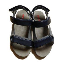 Prada-sandales-Multicolore