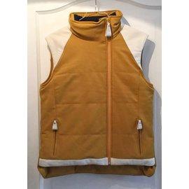 Hermès-Knitwear-Mustard