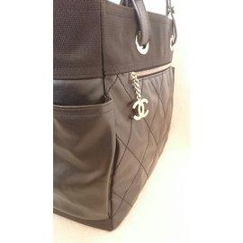 Chanel-Paris - Biarritz-Noir