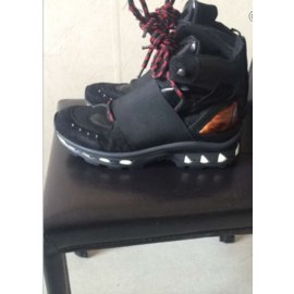 Givenchy-Trail boot-Black