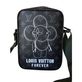 Louis Vuitton-Danube PM-Multicolore