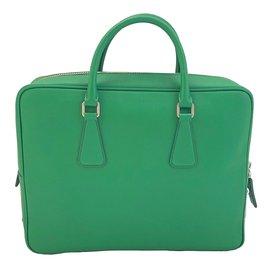 Prada-Bag-Green
