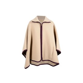 Chloé-Chloe coat new-Beige