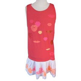 Catimini-Dress-Multiple colors