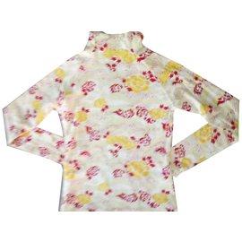 Kenzo-tee shirt-Multicolore