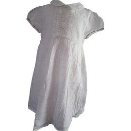 Burberry-Dress-White