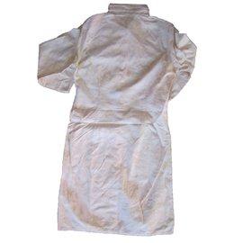 Kenzo-Dress-Cream
