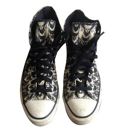Converse-Sneakers-Eggshell