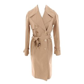 Gucci-Trench-Beige