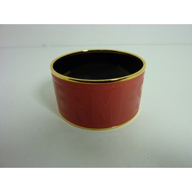 Hermès-Bracelet-Rouge