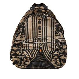 Givenchy-Backpack-Grey