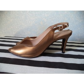 30050c975d8 Chaussures luxe Minelli occasion - Joli Closet