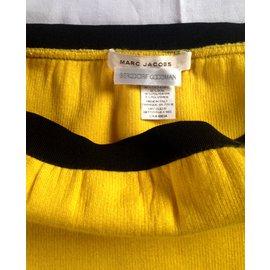 Marc Jacobs-Skirt-Yellow