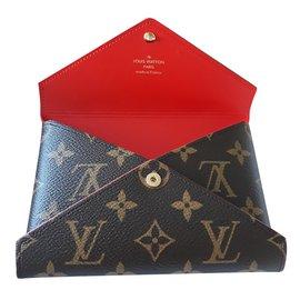 Louis Vuitton-Kirigami-Marron