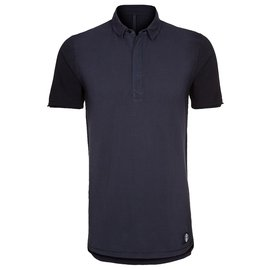 Damir Doma-Damir doma new polo medium-Black,Grey