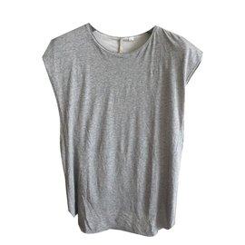 Damir Doma-Tee shirts-Gris